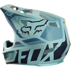 Fox RPC Seca Casque Homme, ice blue